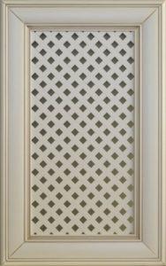 Фасад Патриция решетка