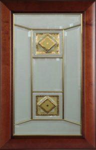 Фасад Соня со стеклом Сиареджио