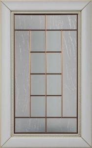Фасад Сиареджио стекло соня