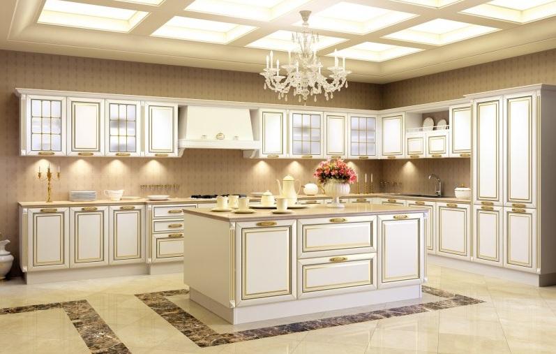 Кухонный гарнитур Сиареджио