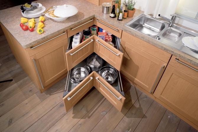 Кухня Сиена стиль модерн