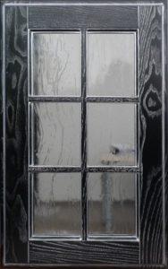Сорренто фасад французская решетка