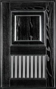 Сорренто фасад с колонами