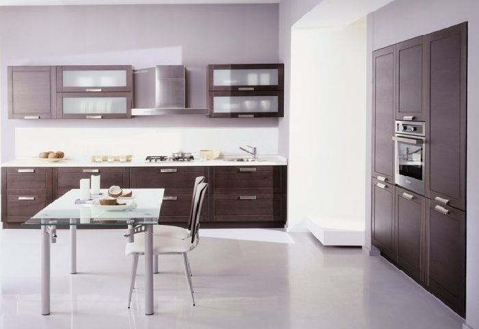 Кухня Сиена Венге