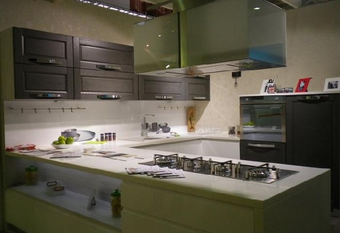 Кухня Скалли Гриджио